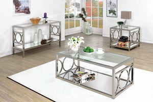 CM4166CRM-C - Rylee Coffee Table