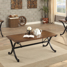 CM4322-3PK - Sabine 3-Piece Coffee Table Set