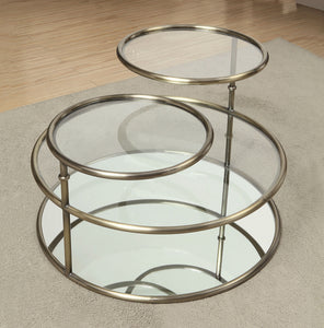 CM4358C - Athlone Coffee Table