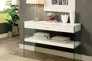 CM4451WH-S - Raya Sofa Table