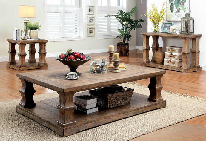 CM4457C - Granard Coffee Table