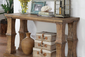 CM4457S - Granard Sofa Table