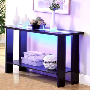 CM4559S - Luminar Sofa Table with LED Lights