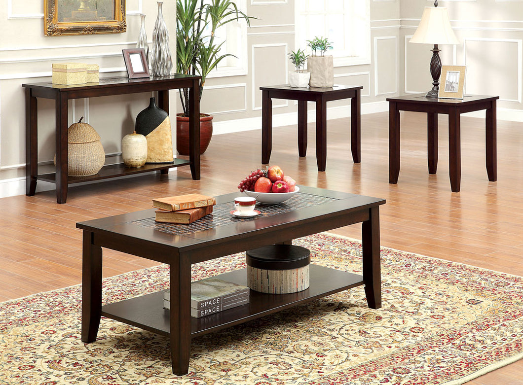 CM4669-3PK - Townsend 3-Piece Coffee Table Set