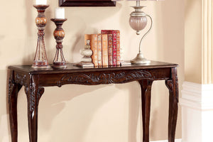 CM4914S - Cheshire Cherry Sofa Table