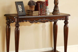 CM4915S - Bunbury Sofa Table
