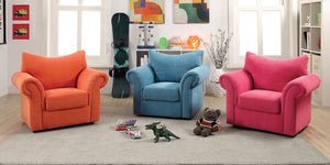 CM6004 - Irma Kids Accent Chair