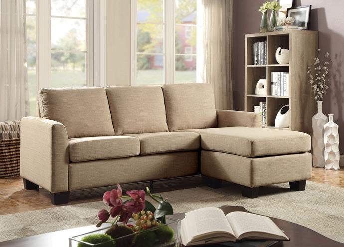 CM6593BG Erin Reversible Sectional