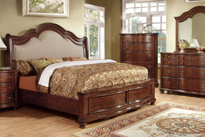 CM7350 - Bellavista II Queen Bed