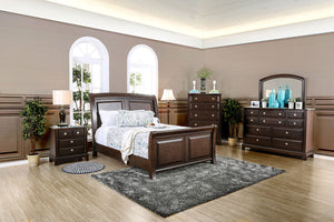 CM7383 - Litchville Queen Bed