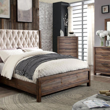 CM7577 - Hutchinson Queen Bed