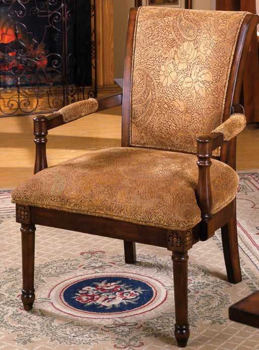 CM-AC6114 - Stockton Accent Chair
