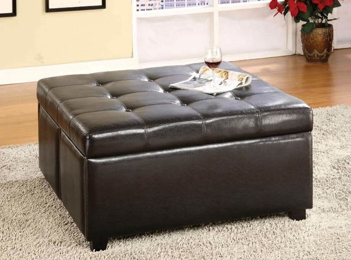 CM-BN6381 - Petula Storage Ottoman with 4 Storage Drawers