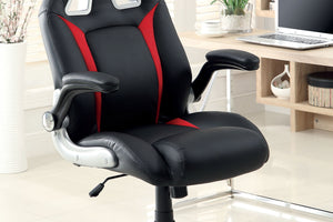CM-FC612 Argon Pneumatic Adjustable Office Chair