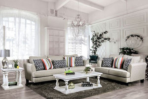 Denigh Sofa + Love Seat Set