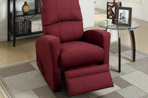 F1531 - Lombard Swivel Recliner Chair