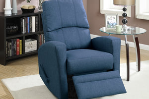F1532 - Lombard Swivel Recliner Chair