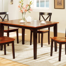 F2250 - Dining Table with 4 Chairs
