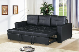 F6530 - James Convertible Sofa Bed