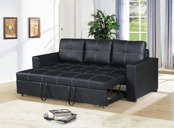 F6530 James Convertible Sofa Bed
