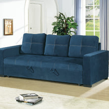 F6531 James Convertible Sofa Bed