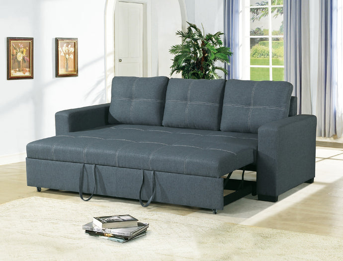F6532 - James Convertible Sofa Bed