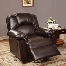 F6675 - Bronco Recliner Sofa