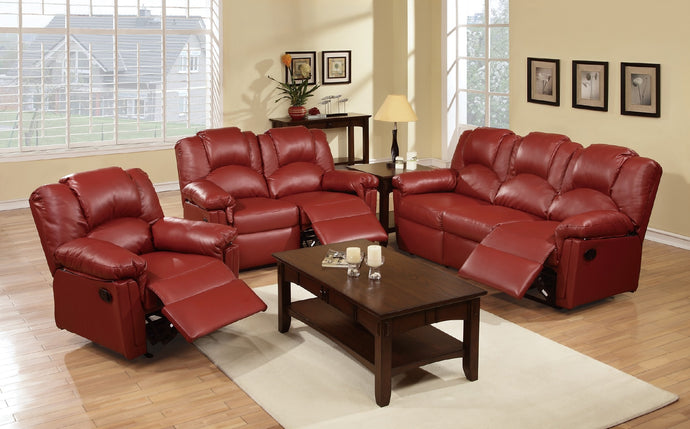 F6678 - Bronco Recliner Sofa