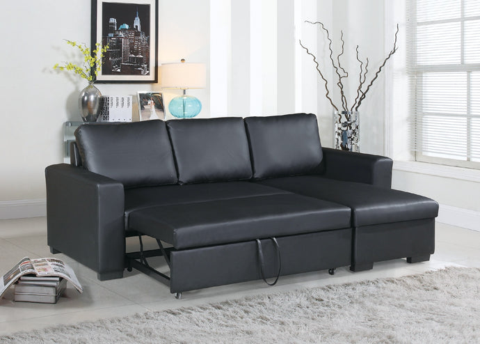 F6890 Josh Convertible Sectional Sofa