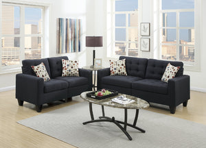 F6903 - Donna Sofa and Loveseat Set