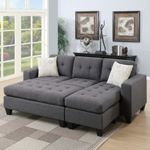 F6920 - Eddy All-In-One Sectional