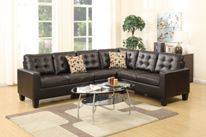 F6939 - Arman 4-PCs Modular Sectional