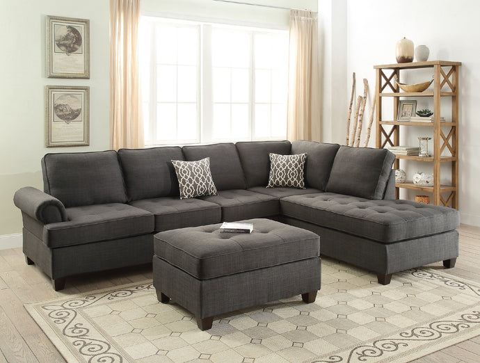 F6990 - Dalar Reversible Sectional Sofa