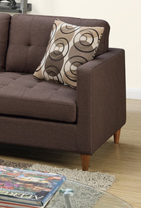 F7086 Kent Reversible Sectional Sofa