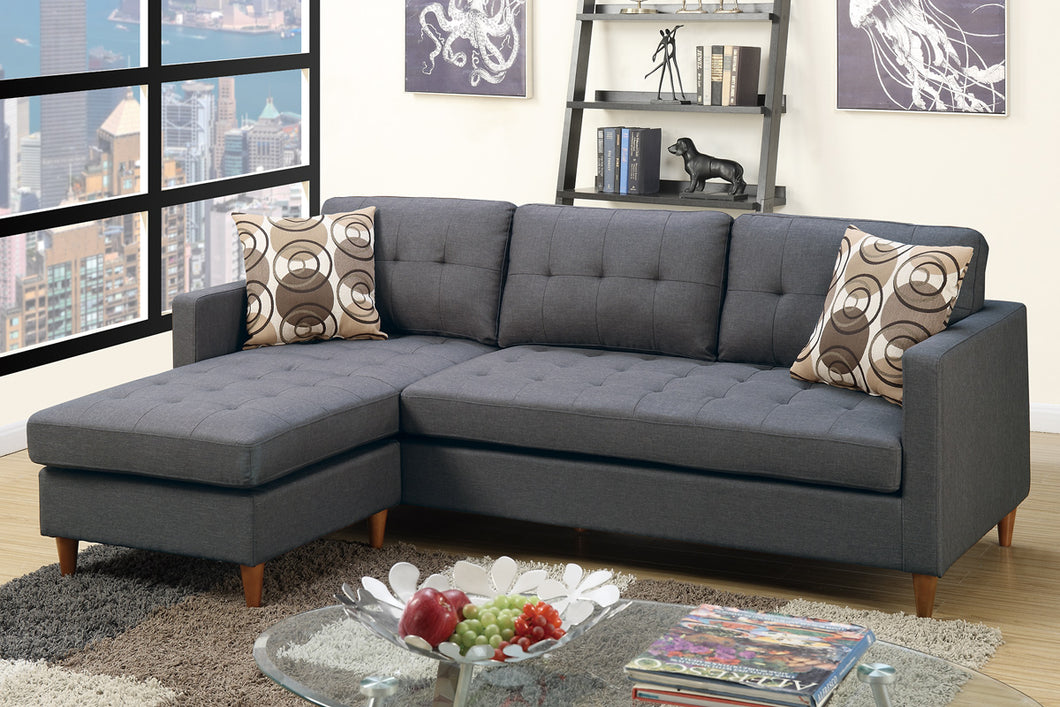 F7094 Kent Reversible Sectional Sofa