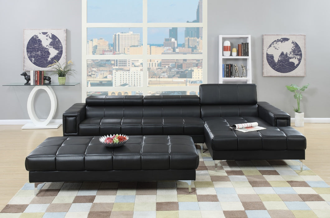 F7363 - Monza Sectional Sofa