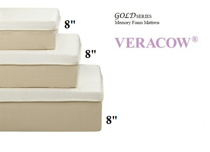 F8318 Veracow Gold Series 8