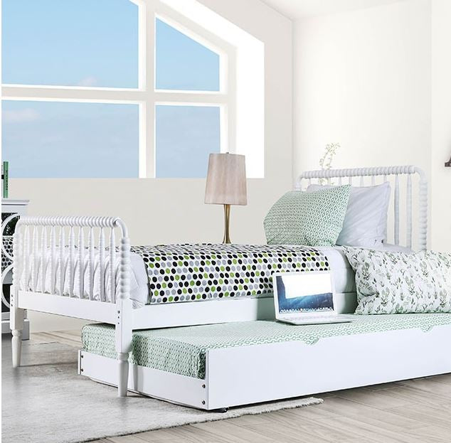 CM7741WH-F - Jenny Full Bed