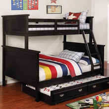 CM-BK630BK-TF-BED - Marci Twin over Full Bunk Bed