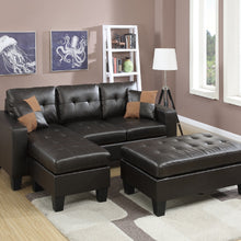 F6927 - Eddy All-In-One Reversible Sectional
