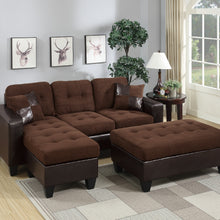 F6928 - Eddy All-In-One Reversible Sectional