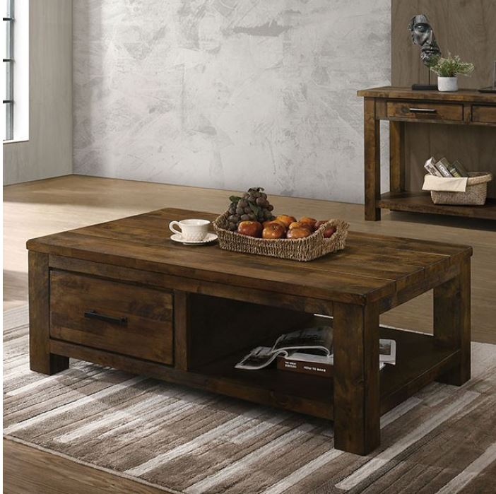 CM4910C - Spring Coffee Table
