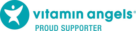 Vitamin Angles - Proud Supporter