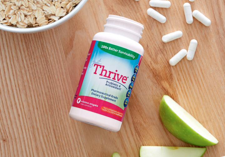 JustThrive Probiotic