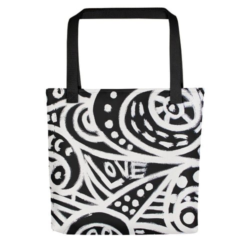 Sworld Tote bag