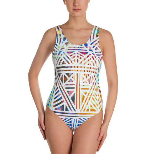 Tapenology Swimsuit
