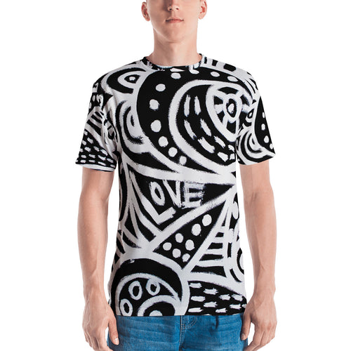 Sworld Men's T-shirt
