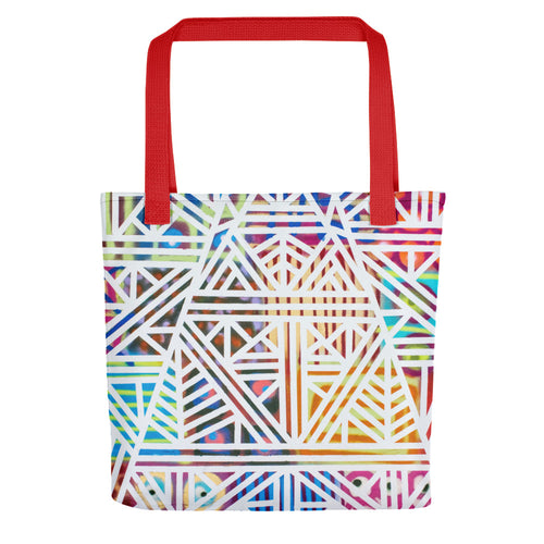 Tapenology Tote bag