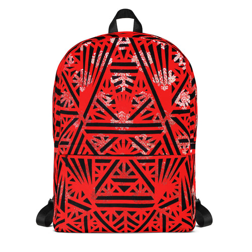 Zoolu Backpack