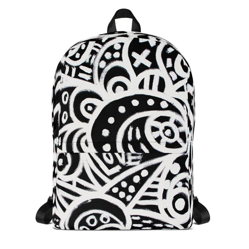 Sworld Backpack